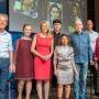 EJO z nagrodą za wkład w budowę europejskiej kultury dziennikarskiej